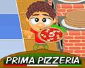 Play Prima Pizzeria