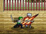 Play Comic Stars Fighting
