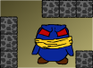 Play Ninbeeto's Escape