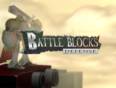 Play Battle Blocks Defense