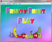 Play Fruity Fruit