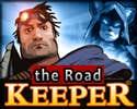 Play Road Keeper