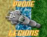 Play Drone Legions