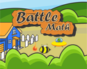 Play Battle Math