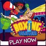 Play Boxing clever Multiplayer