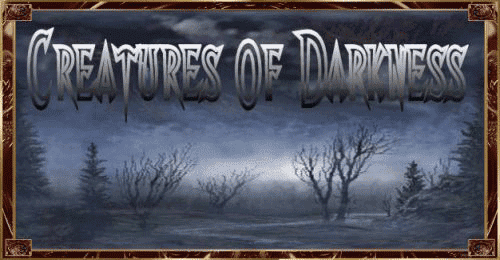 Play Creatures of Darkness