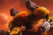 Play Robokill 2-Leviatan Five