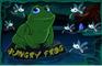Play *Hungry Frog*