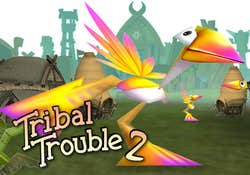 Play Tribal Trouble 2