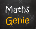 Play Maths Genie