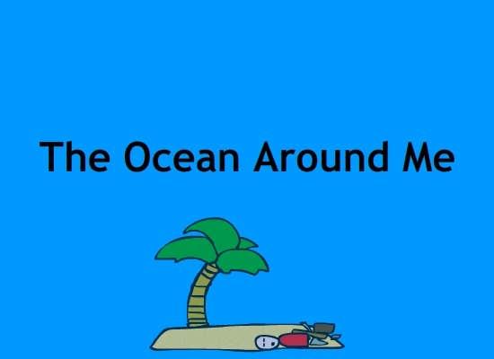Play The Ocean Around Me - Week One