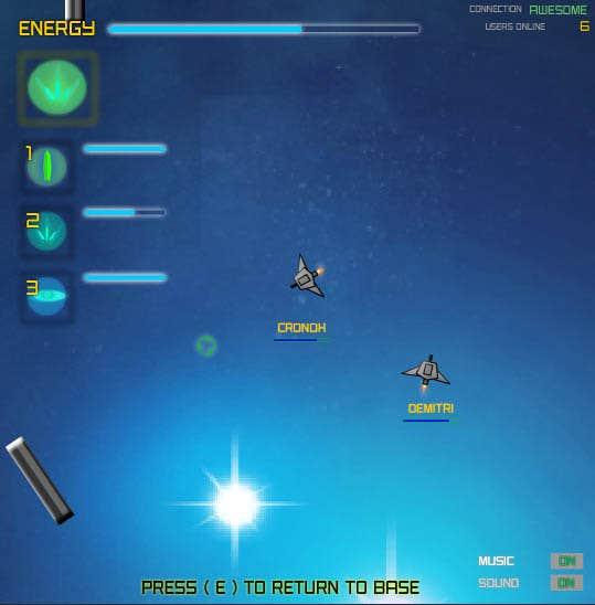 Play Pulse Online V4.5