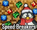 Play speed breakers