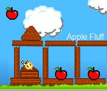 Play Apple Fluff