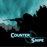 Play Counter Sniper (swf flash)