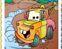 Play Cars Online Coloring game