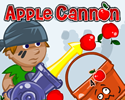 Play Apple Cannon