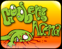 Play Goobers Arena [interactive animation]