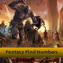 Play Fantasy Find Numbers