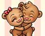 Play Teddy Bears In Love