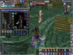 Play Pseudorant MMORPG