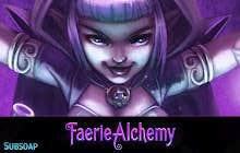 Play Faerie Alchemy