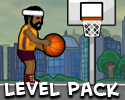 Play BasketBalls Level Pack