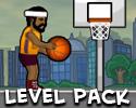 Play BasketBalls Level Pack