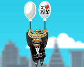 Play Amigo Pancho 2: New York party
