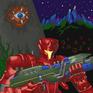Play Super Cyborg demo