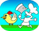 Play Save A Chicken
