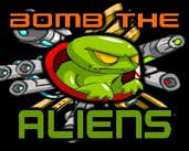 Play Bomb the Aliens