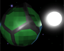 Play My Little Planetoid