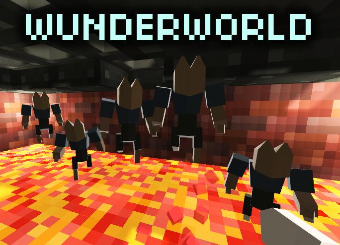 Play Wunderworld