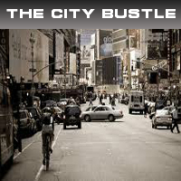 Play The city bustle