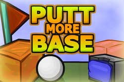 Play Putt More Base