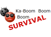 Play Ka-Boom Boom Boom Survival