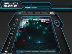 Play Ballz N Blockz