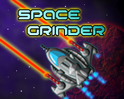 Play SpaceGrinder