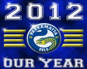 Play Beat The Eels!