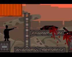 Play Ricochet Kills 3