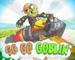 Play Go Go Goblin!