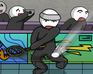 Play Stick Figure Badminton 2