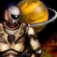 Play Battle for Planet Zogran