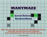 Play Manymaze