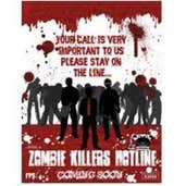 Play Kill The Zombie