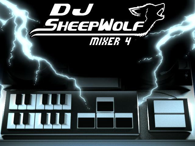 Play Dj Sheepwolf Mixer 4