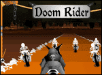 Play Doom Rider