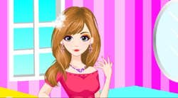 Play Being Beauty Makeover
