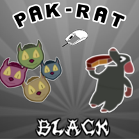 Play PakRat ¡Black!